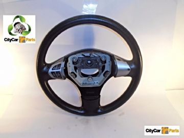 GENUINE SUZUKI GRAND VITARA 2005 TO 2014  STEERING WHEEL + AUDIO VOLUME CONTROL